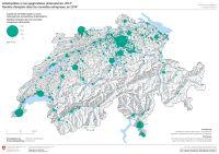 Statistisches Jahrbuch der Schweiz 2017